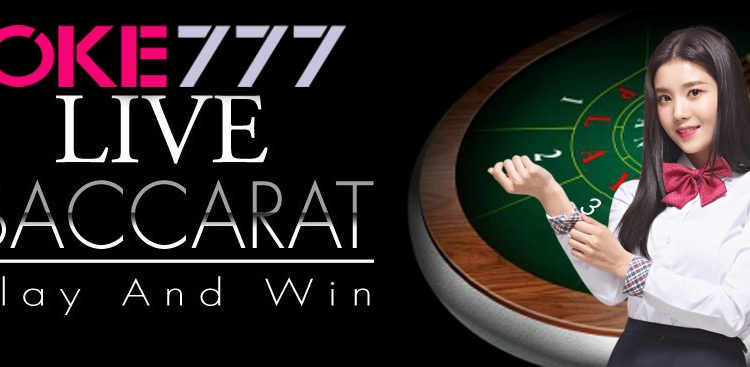 Strategy dasar baccarat live casino