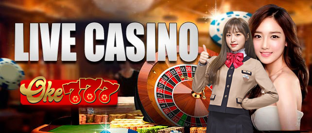 Tips menang live casino